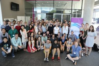 QUT Summer School
