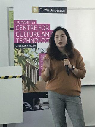 Image of Fanke Peng