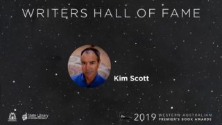 Image of Kim Scott