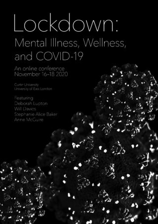 Image of conference poster