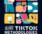 Poster advertising TikTok Cultures event